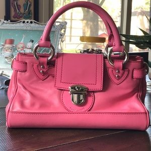 EUC almost new Marc Jacobs special edition w/bag
